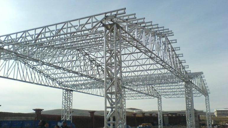 çelik çatı ile ilgili görsel sonucu
